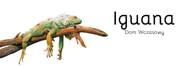 Dom Wczasowy Iguana